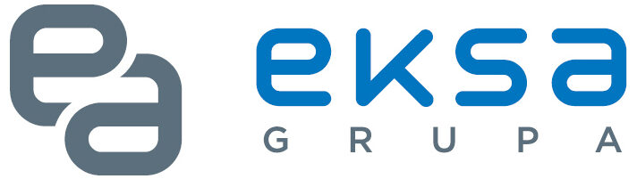 Eksa Grupa – Web shop